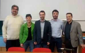 conferenza stampa presentazione lorenzo falchi