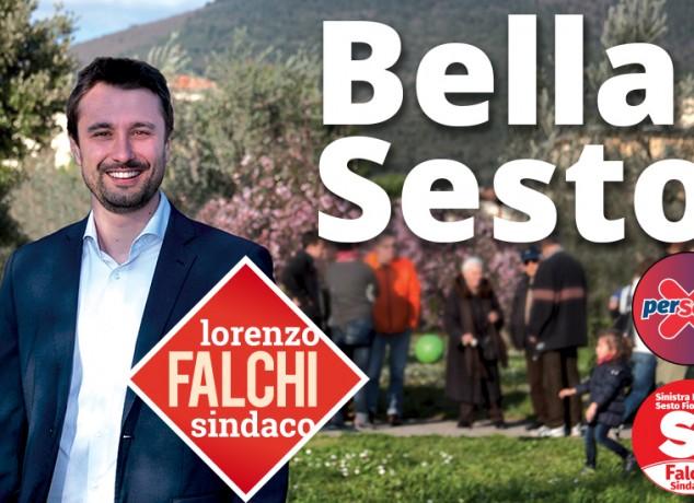 Lorenzo Falchi bella sesto