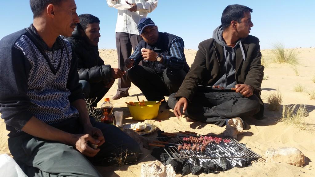 campi profughi saharawi