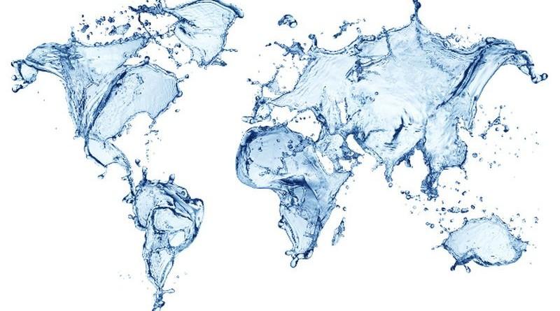 Giornata mondiale dellacqua
