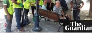 sesto fiorentino decreto sicurezza marco salvadori guardian