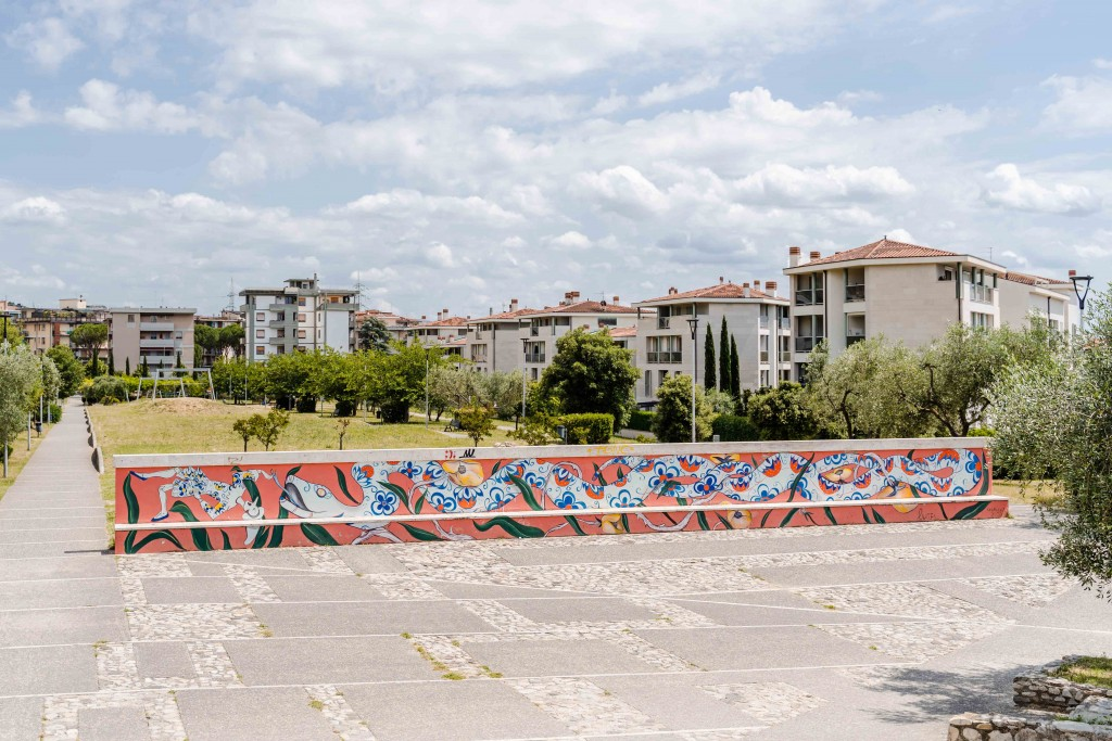 murales Uliveta